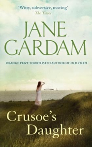 Crusoe's Daughter (ebok) av Jane Gardam
