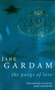 The Pangs Of Love (ebok) av Jane Gardam