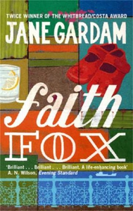 Faith Fox (ebok) av Jane Gardam