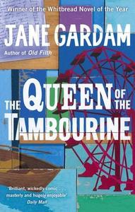 The Queen Of The Tambourine (ebok) av Jane Ga