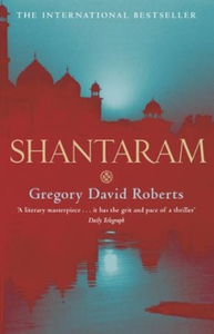 Shantaram (ebok) av Gregory David Roberts