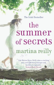 The Summer Of Secrets (ebok) av Martina Reill
