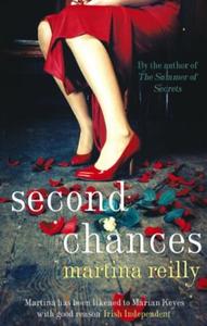 Second Chances (ebok) av Martina Reilly