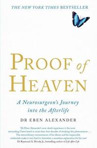 Proof of Heaven (ebok) av Eben Alexander