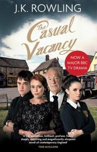 The Casual Vacancy (ebok) av J.K. Rowling
