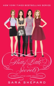 Pretty Little Secrets (ebok) av Sara Shepard