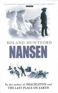 Nansen (ebok) av Roland Huntford
