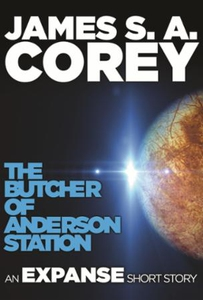 The Butcher of Anderson Station (ebok) av Jam