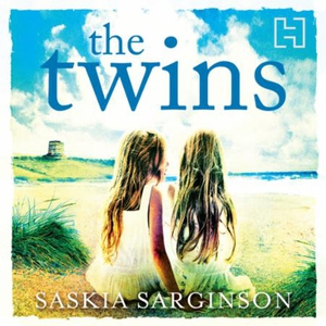 The Twins (lydbok) av Saskia Sarginson