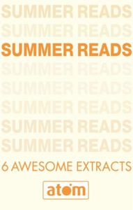 Atom Summer Reads Sampler (ebok) av Sarra Man