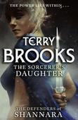 The Sorcerer's Daughter