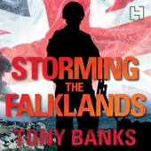 Storming The Falklands