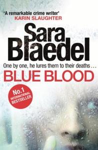 Blue Blood (ebok) av Sara Blaedel