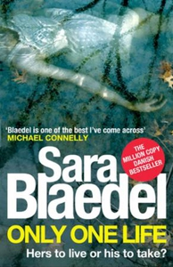 Only One Life (ebok) av Sara Blaedel