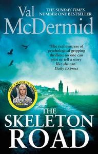 The Skeleton Road (ebok) av Val McDermid