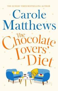 The Chocolate Lovers' Diet (ebok) av Carole M