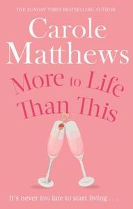 More to Life Than This (ebok) av Carole Matth