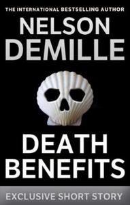 Death Benefits (ebok) av Nelson DeMille
