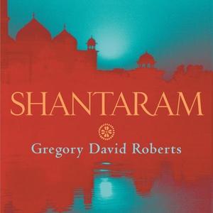 Shantaram (lydbok) av Gregory David Roberts,