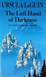 The Left Hand Of Darkness (ebok) av Ursula K.