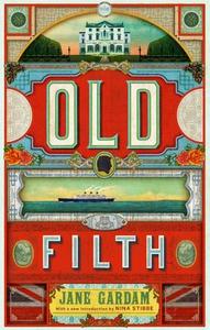 Old Filth (ebok) av Jane Gardam