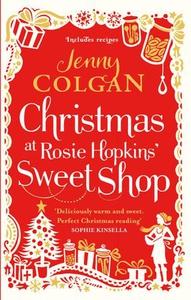 Christmas at Rosie Hopkins' Sweetshop (ebok)