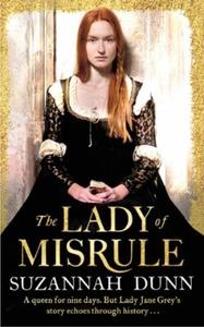 The Lady of Misrule (ebok) av Suzannah Dunn