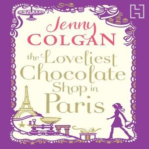 The Loveliest Chocolate Shop in Paris (lydbok