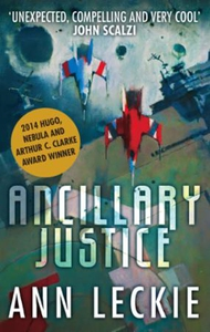 Ancillary Justice (ebok) av Ann Leckie