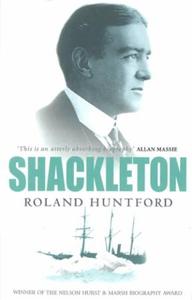 Shackleton (ebok) av Roland Huntford