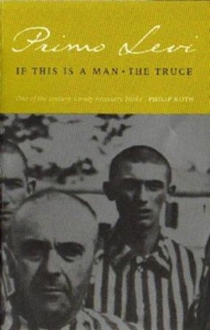 If This Is A Man/The Truce (ebok) av Primo Le