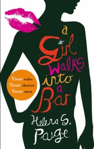 A Girl Walks into a Bar (ebok) av Helena S. P