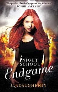 Night School: Endgame (ebok) av C. J. Daugher