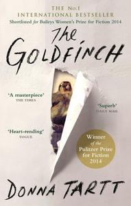 The Goldfinch (ebok) av Donna Tartt