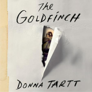 The Goldfinch (lydbok) av Donna Tartt, Ukjent