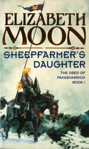 Sheepfarmer's Daughter (ebok) av Elizabeth Mo
