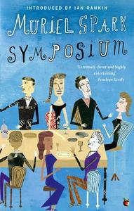 Symposium (ebok) av Muriel Spark