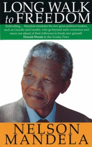 Long Walk To Freedom (ebok) av Nelson Mandela