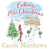 Calling Mrs Christmas