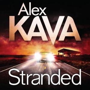 Stranded (lydbok) av Alex Kava, Ukjent
