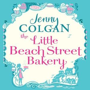 Little Beach Street Bakery (lydbok) av Jenny