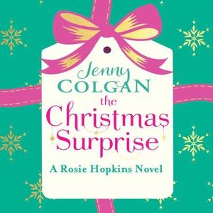 The Christmas Surprise (lydbok) av Jenny Colg