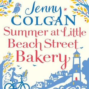Summer at Little Beach Street Bakery (lydbok)