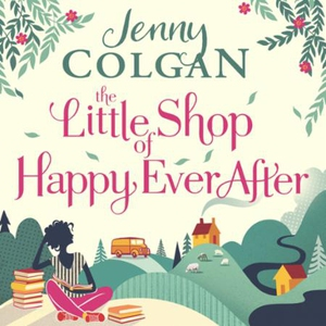 The Little Shop of Happy Ever After (lydbok)