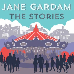 The Stories (lydbok) av Jane Gardam, Ukjent
