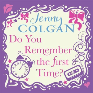 Do You Remember The First Time? (lydbok) av J