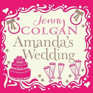 Amanda's Wedding (lydbok) av Jenny Colgan, Uk