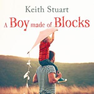 A Boy Made of Blocks (lydbok) av Keith Stuart
