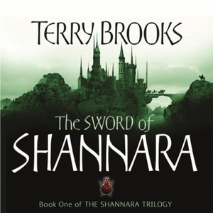 The Sword Of Shannara (lydbok) av Terry Brook