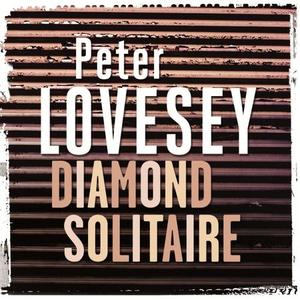 Diamond Solitaire (lydbok) av Peter Lovesey,